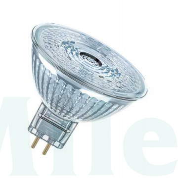 LED lámpa MR tükrös 2.9W- 20W 12V GU5.3 230lm 827 36° 15000h 600cd LED Parathom RF MR16 LEDVANCE
