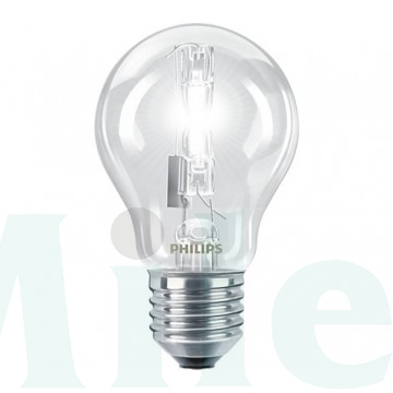 Halogen Classic 140W E27 230V A55 1CT/15 SRP
