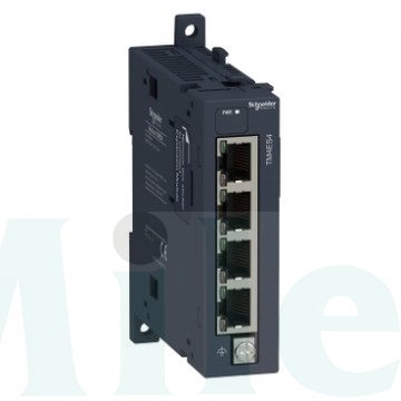 Bovíto modul TM4- 4 Ethernet switch TM4ES4