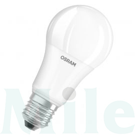 LED lámpa körte 14W- 100W 220-240V AC E27 1521lm 827 200° 15000h A+-en.o. LED Value CLA LEDVANCE