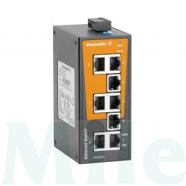 IE-SW-BL08-8TX  Ipari ethernet switch 8 port 1240900000