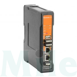 IE-SR-2GT-LAN Ipari Gigabit Router Security/NAT/VPN/U-link 2xRJ45 1345270000